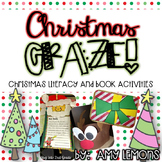 Christmas Craze! {Literacy and Book Activities}