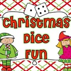 Christmas Dice Fun