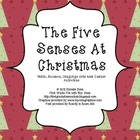 Christmas Five Senses Activities