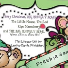 Christmas Freebie Sampler from Lend-a-Hand's Printables