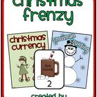 Christmas Frenzy