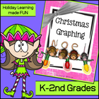 Christmas Graphing Activities