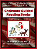 Christmas Guided Reading Books