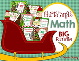 Christmas Math BIG Bundle!
