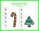 Christmas Mathematics Unit for Kindergarten and Preschool