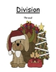 Christmas Multiplication & Division Center Games The Not S