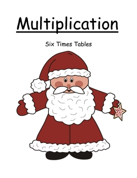 Christmas Multiplication & Division Center Games The Tricky Ones!