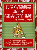 Christmas Play/Program/Readers' Theater (It's Christmas at
