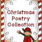 Christmas Poetry Collection