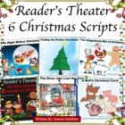 Christmas Plays: Reader's Theater for Grades 1 and 2