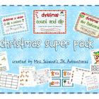 Christmas Super Pack
