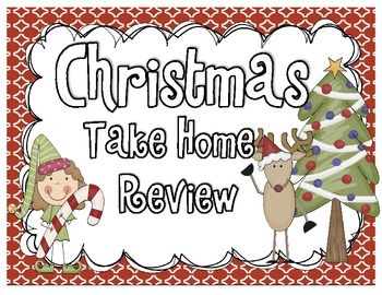 Christmas Take Home Review