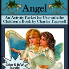 Christmas - The Littlest Angel Activity Packet