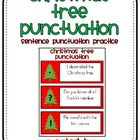 Christmas Tree Punctuation