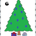 Christmas Tree Thinking Activities