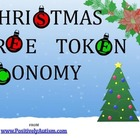 Christmas Tree Token Economy