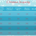 Christmas Trivia PowerPoint Game