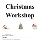 Christmas Workshop Bundle