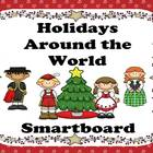 Christmas and December Holidays Around the World- Smartboa