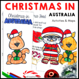 Christmas in Australia - Activities and Printables