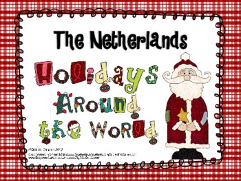Christmas in The Netherlands