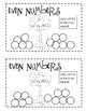 Christmas/Winter Mini Math- December Math Prompts