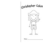 Christopher Columbus Book