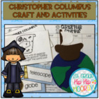 Christopher Columbus...Craft and Activities...Save My Ink