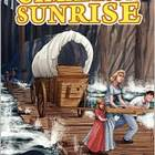 &quot;Cimarron Sunrise&quot; a  novel by Brenda Turner