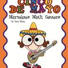 Cinco De Mayo Marvelous Math Center