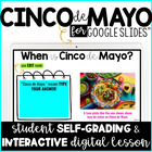 Cinco De Mayo! [celebration + printables pack]