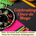 Cinco de Mayo Lesson Plans