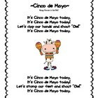 Cinco de Mayo Poem