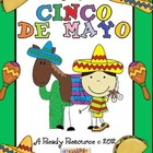 Cinco de Mayo Ready Resource
