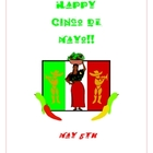 Cinco de Mayo curriculum unit