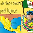 Cinco de Mayo for Beginners- A Gouin Series