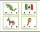 Cinco de mayo literacy centers and addition (Spanish)