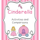 Cinderella Activities and Comparisons