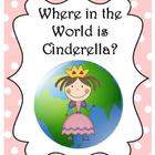 Cinderella Around the World Literature Study