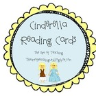 Cinderella Blending Cards