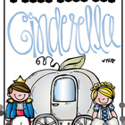 Cinderella Stories - Compare and Contrast CCSS aligned!
