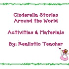 Cinderella Stories Unit