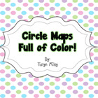 Circle Maps Full of Color