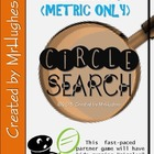 Circle Search Area Edition (METRIC ONLY)