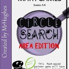 Circle Search Area Edition