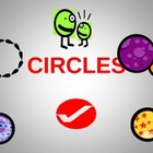 Circles (Center Point, Radius, Diameter)