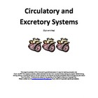 Circulatory and Excretory Systems Quiz