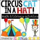 Circus Cat in a Hat
