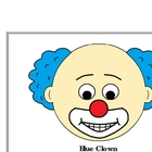 Circus / Clown Themed Behavior Clip Chart AND Take Home Chart