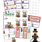 Circus Fun Classroom Theme
